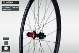 CX Stability Disc TL Ready Version